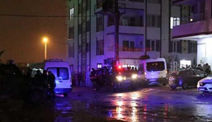 Batman'da çatışma: Biri polis iki kişi öldü