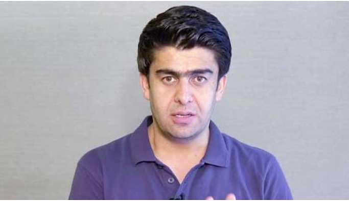 Chomani: ABD'nin Kürt politikası etik değil
