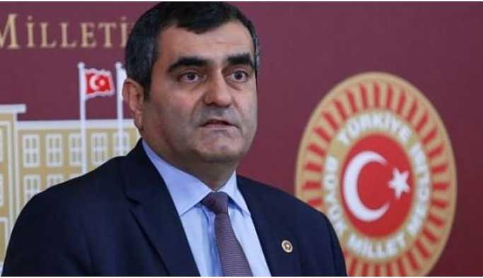 CHP'li Şeker: Kimse mahkeme kararı olmadan suçlu ilan edilemez