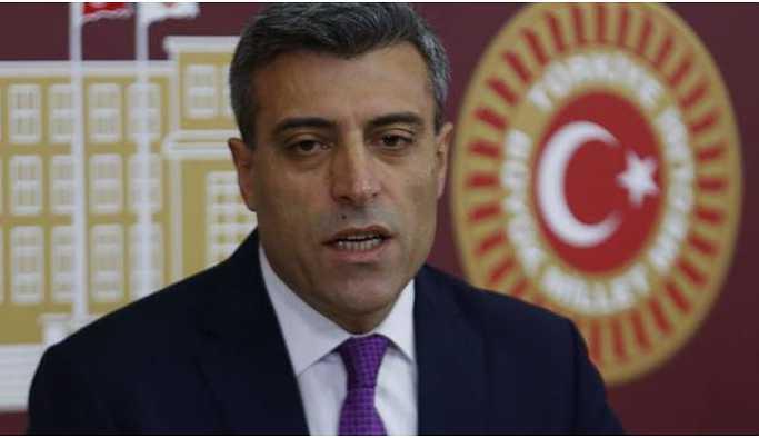 CHP'li Yılmaz ikinci kez disiplin kuruluna sevk edildi