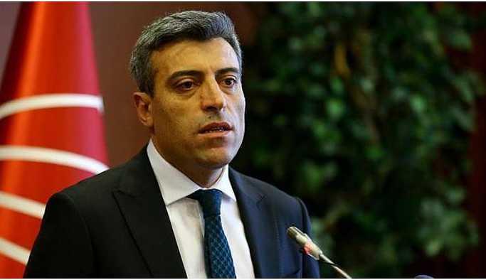 CHP Yılmaz'ın itirazını reddetti