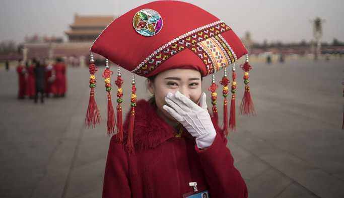 'Çin, 2030 yılında dünyanın en çok ziyaret edilen ülkesi olacak'