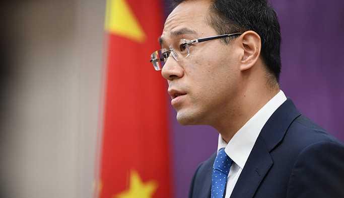 Çin Dışişleri: ABD ile üst düzey ticaret görüşmeleri başladı