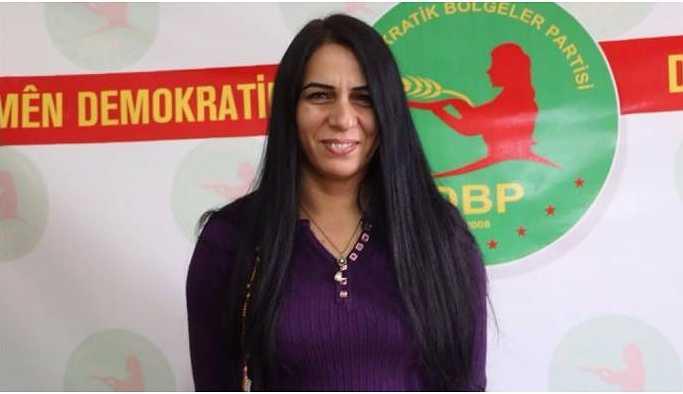 DBP MYK üyesi Yıldız tutuklandı