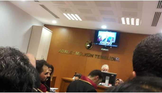 Demirtaş'ın davasına görevsizlik kararı: Tüm davalarda siyasi saikle karar verildi