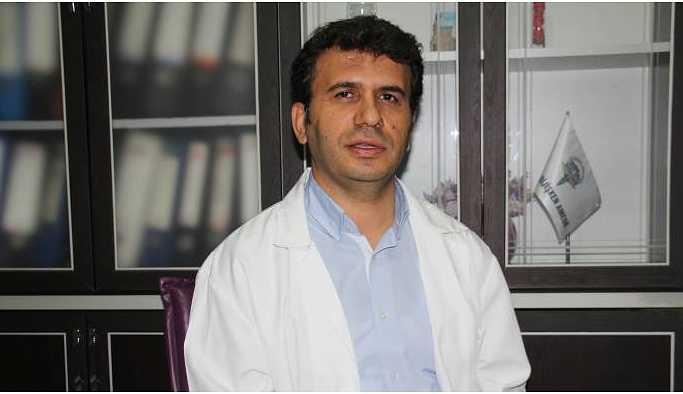 Dr. Yerlikaya: Torba Yasa tamamen geri çekilmeli