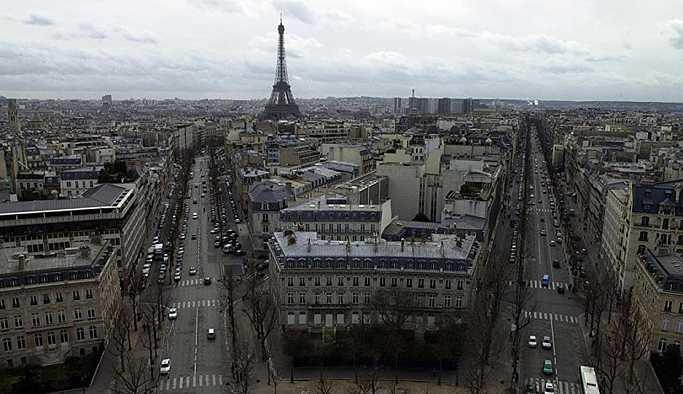 Dünya liderleri Paris'te bir araya gelecek