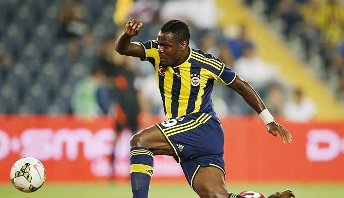 'Emenike, Fenerbahçe'ye dönebilir'