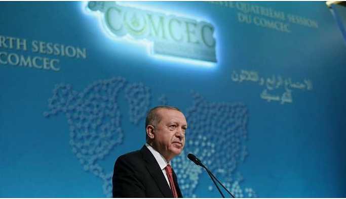 Erdoğan: Döviz kuru altında ezilmeye devam ederiz