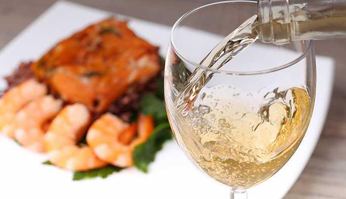 Et ve Süt Kurumu, balık tarifinden şarabı çıkardı