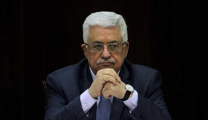 Filistin Yönetimi Başkanı Abbas: Gazze'ye yönelik saldırılar durdurulsun