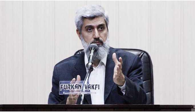 Furkan Vakfı Başkanı Kuytul için 'terör' suçlamasından tahliye kararı