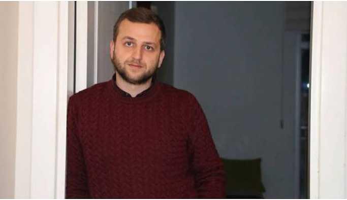 Gazeteci Karagöz gözaltına alındı