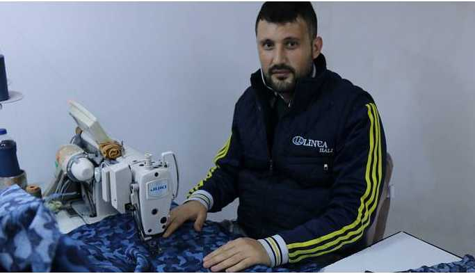 Geçim sıkıntısı çeken tekstil işçileri: İzin günümüzde ek iş yapıyoruz