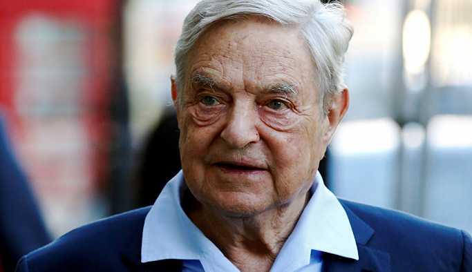 George Soros'u Nazilerin elinden Macar 'Schindler' kurtarmış