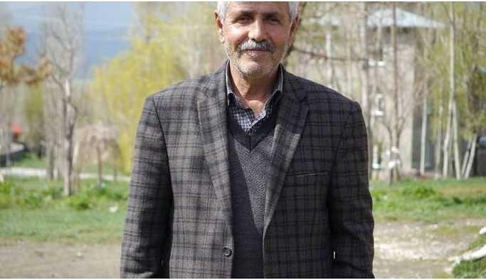 'Gri listedeydi' denilen 68 yaşındaki Canan tahliye edilmedi