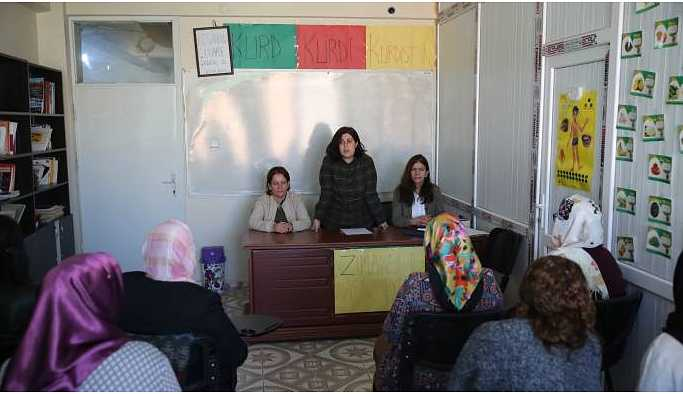 Hasankeyf'e 25 Kasım yürüyüşü