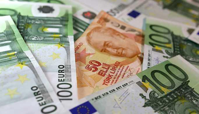 Hazine'den 3 yabancı bankaya borçlanma yetkisi