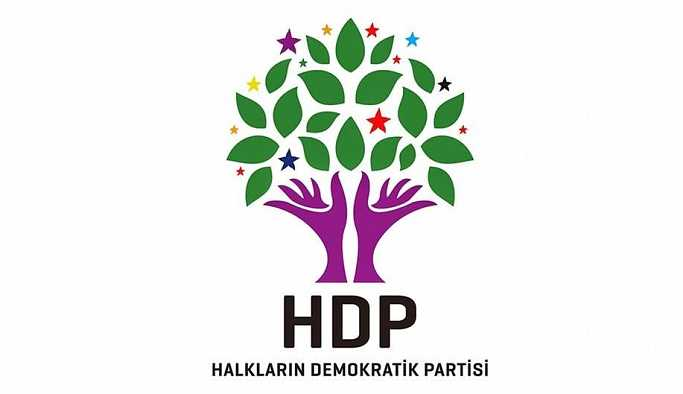 HDP Ankara İl Örgütü yeni yönetimini belirledi