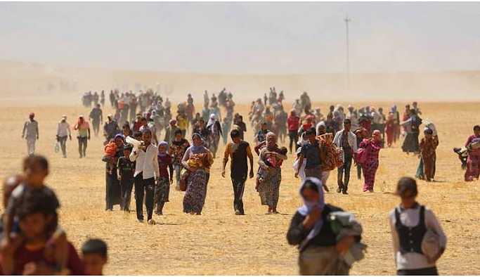 HDP'den Meclis'e 'soykırım' teklifi