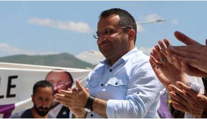 HDP'li Temel, Van'daki usulsüzlüklere ilişkin meclis araştırması istedi