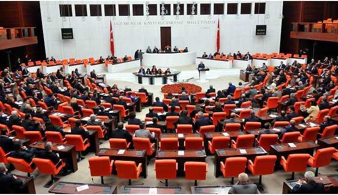 HDP'den AİHM kararı için Meclis Araştırması talebi