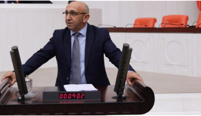 HDP'den Erdoğan'a: Seyit Rıza'nın mezarı nerede?
