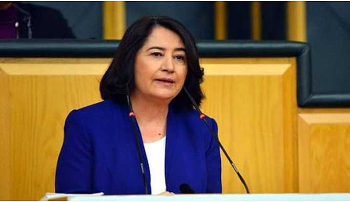 HDP'li Kemalbay'dan Soylu'ya 'tehdit' tepkisi