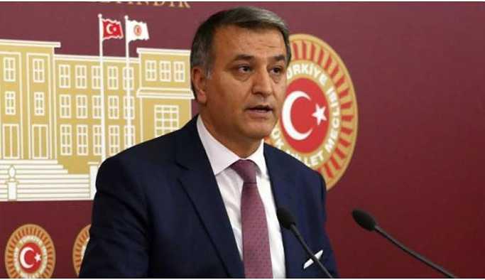HDP'li Mahmut Toğrul'a 2 yıl 6 ay ceza