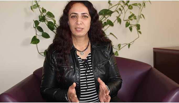 HDP'li Orhan: Eşbaşkanlıktan taviz vermeyeceğiz