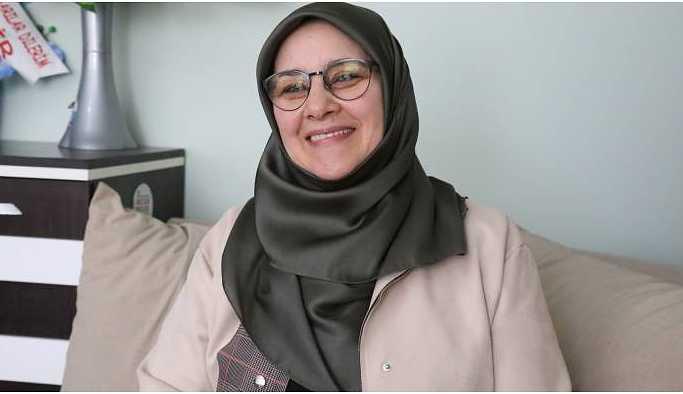 Hüda Kaya: Leyla Güven kadınca haykırışına devam ediyor