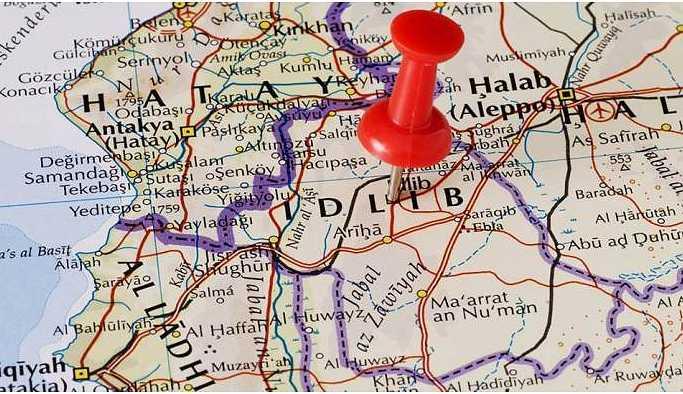 İdlib yine ısınıyor, ABD ve Rusya'dan yeni hamleler, Suriyelilerden 'çözüm' masası