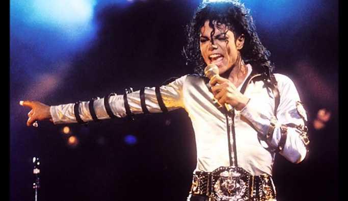 İkonlar ve İdoller Müzayedesi: Michael Jackson'un ceketi satıldı
