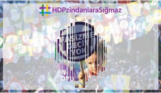 İnstagram'dan HDP'li vekillere sansür