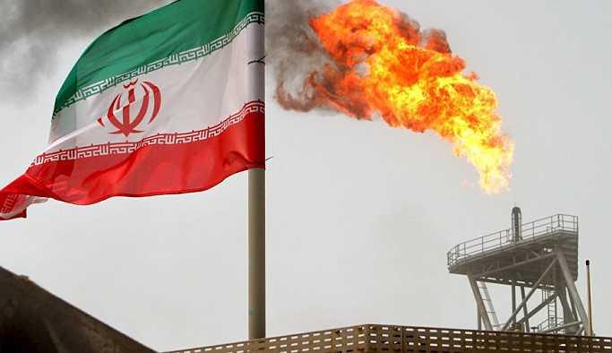 İran'dan ambargoya karşı hamle: Petrolün borsa fiyatı düşürüldü