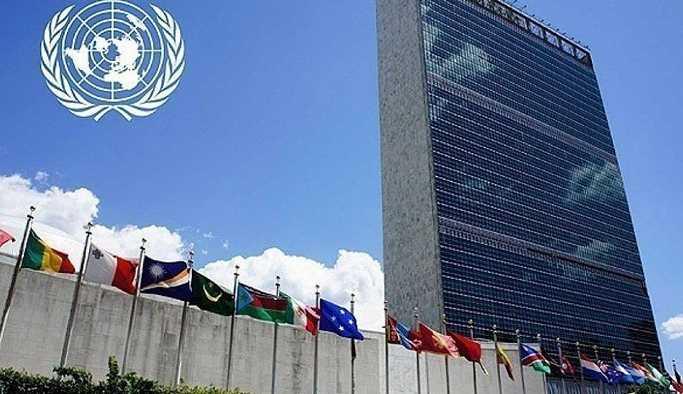 İran'dan BM'ye mektup: BMGK kararına utanmazca karşı koyan ABD'ye hesap sorun