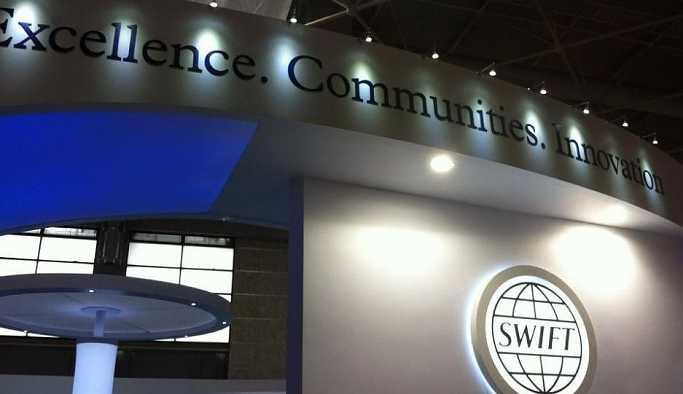 İran Merkez Bankası'nın SWIFT sistemine erişimi durduruldu