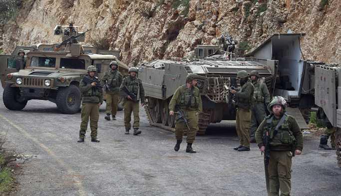 İsrail ordusu: Gazze'deki çatışmalarda bir askerimiz öldürüldü
