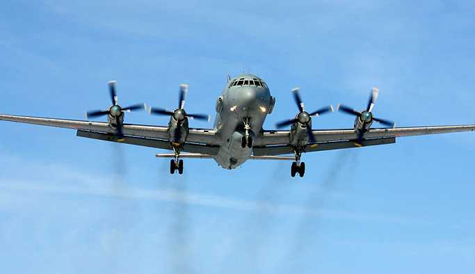 'İsrail ve Rusya orduları, İl-20 vakasının ardından iletişimi sürdürüyor'