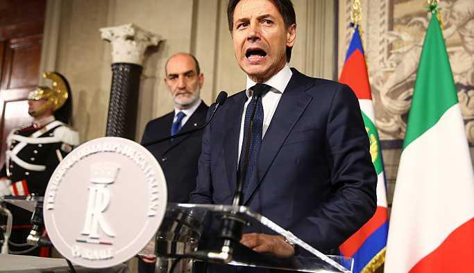 İtalya Başbakanı: Türkiye'nin Libya Konferansı'ndan çekilmesinden dolayı üzgünüm