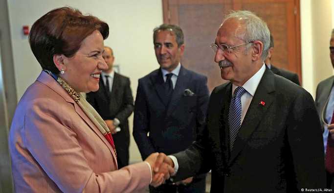 'İYİ Parti, kıyı illerinde CHP ile adaylar üzerinden uzlaşı istiyor'