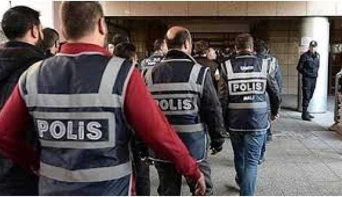 İzmir'de 15 kişi serbest bırakıldı