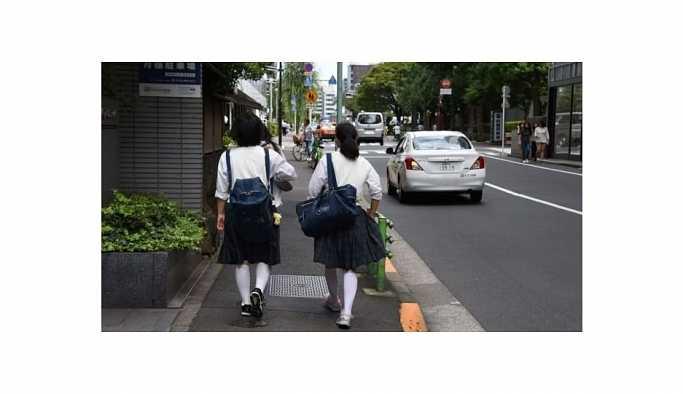 Japonya'da çocuk intiharı vakaları son 32 yılın zirvesinde ASYA & PASİFİK