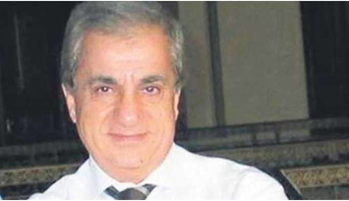 Jinekoloji profesörü 'cinsel saldırı'dan tutuklandı