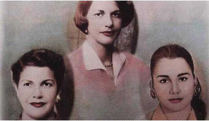 Kadınlar 25 Kasım'da 'Mirabel Kardeşler'in yolunda