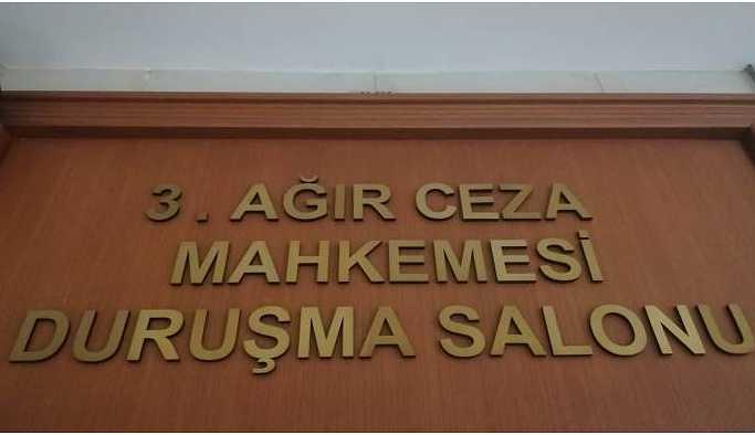 'KCK İstanbul Ana Davası'nda 9 kişi hakkında yakalama kararı