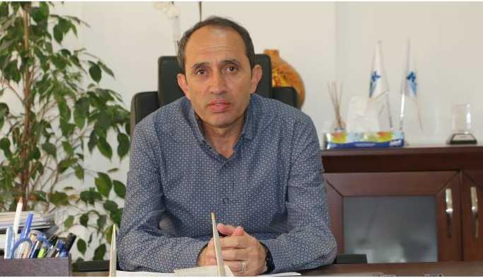 KESK Eşbaşkanı Bozgeyik mahkemede: Burada yargılanan barıştır