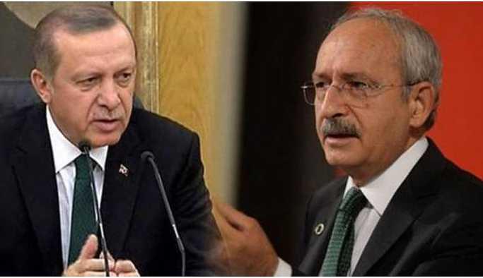 Kılıçdaroğlu, Erdoğan'a 130 bin TL'lik tazminat ödeyecek