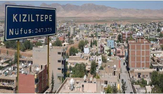 Kızıltepe'de ismi Türkçeleştirilen mahalleye kayyum atandı