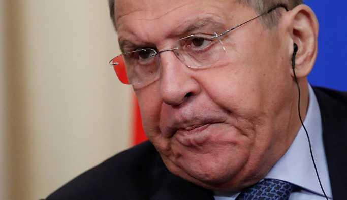 Lavrov: Ukrayna'da sıkıyönetim ilanı halinde